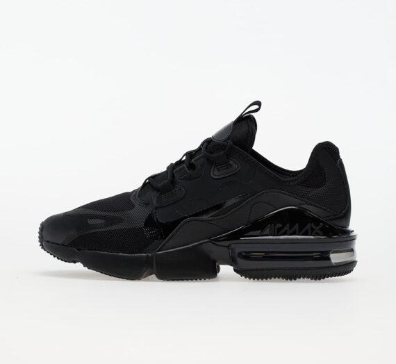 Мъжки кецове и обувки Nike Air Max Infinity 2 Black/ Black-Black-Anthracite 81031_7