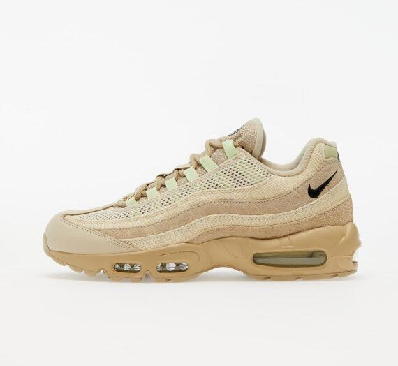 Мъжки кецове и обувки Nike Air Max 95 Premium Grain/ Black-Beach-Coconut Milk 81472_7_5