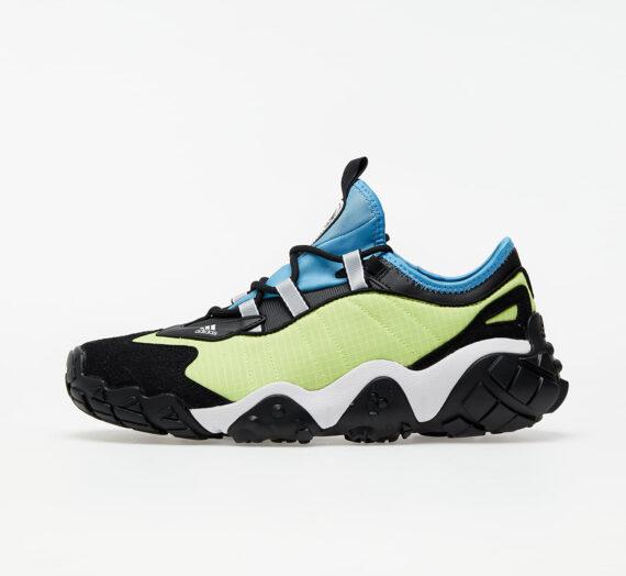 Мъжки кецове и обувки adidas FYW Secant Semi Frozen Yellow/ Clear Onix/ Light Blue 82132_7_5