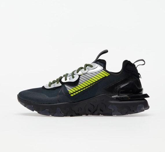 Мъжки кецове и обувки Nike React Vision Premium 3M Anthracite/ Black-Volt 86119_7