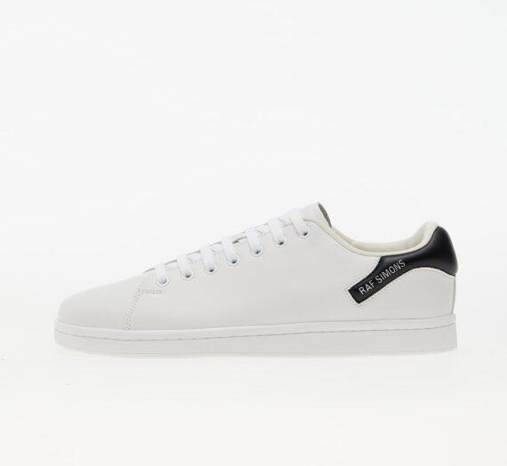 Мъжки кецове и обувки Raf Simons Orion White/ Black 88375_40