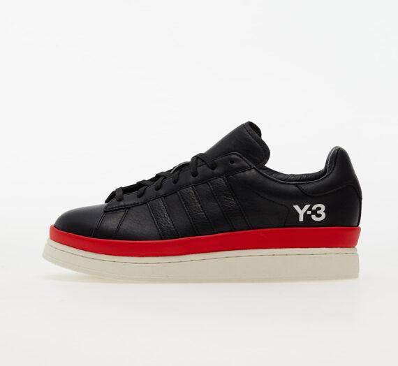 Мъжки кецове и обувки Y-3 Hicho Black/ Off White/ Red 97180_8_5