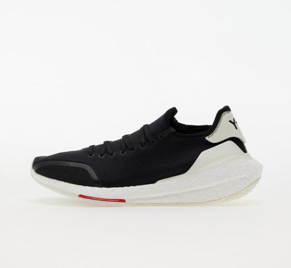 Мъжки кецове и обувки Y-3 UltraBOOST 21 Black/ Red/ Core White 97225_9_5