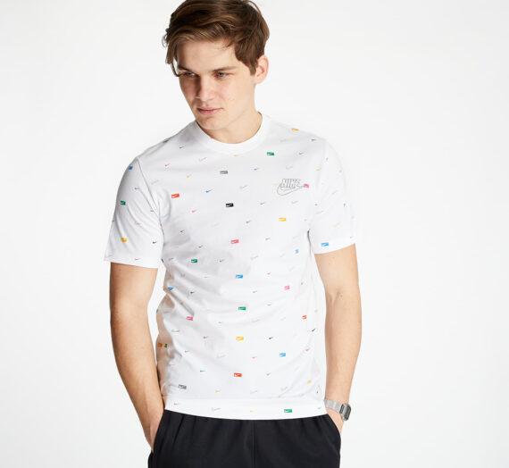Тениски Nike Sportswear Tee White 97924_L