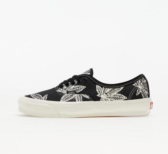 Мъжки кецове и обувки Vans Vault OG Authentic LX (Sweet Leaf) Skunk 99778_11_5