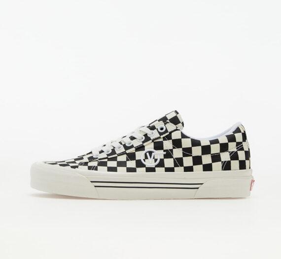 Мъжки кецове и обувки Vans Sid DX (Anaheim Factory) Og White/ Checkerboard 99829_4_5