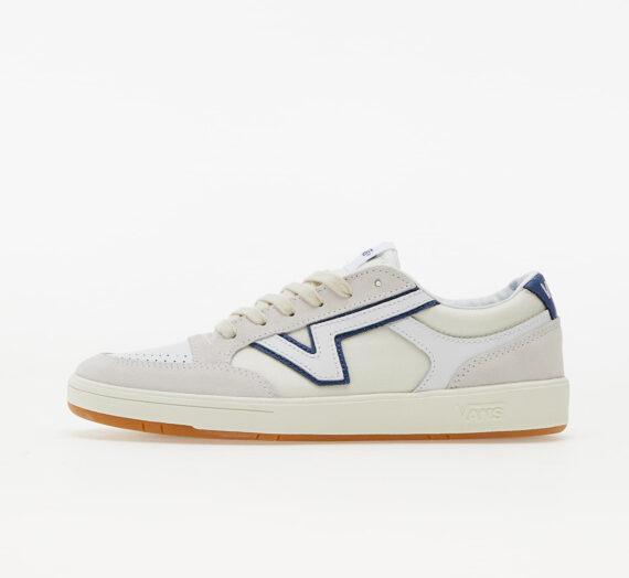 Мъжки кецове и обувки Vans Lowland CC (Serio Collection) White/ True Navy/ White 99835_7_5