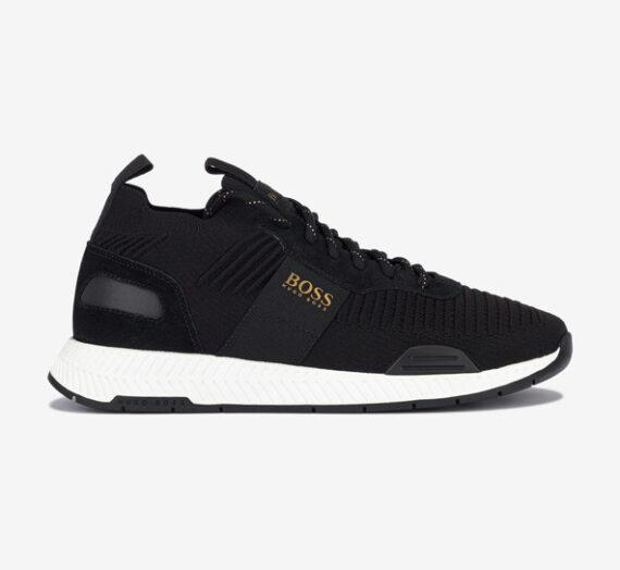 Обувки > Спортни обувки BOSS Titanium Running Спортни обувки Cheren 1009410