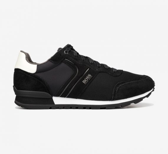 Обувки > Спортни обувки BOSS Parkour Спортни обувки Cheren 1010492