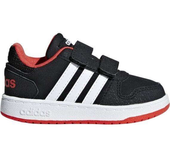 adidas HOOPS 2.0 CMF I черно 20 – Детски обувки за свободното време 1422192