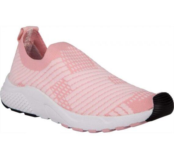 Lotto BREEZE LF W розово 6 – Дамски обувки за свободно време 1430500