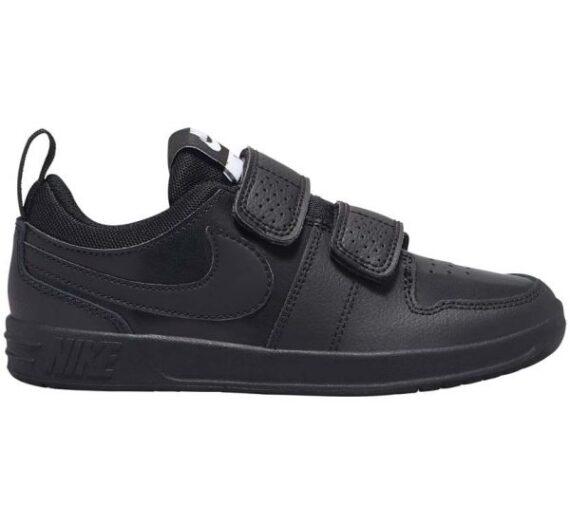 Nike PICO 5 (PSV) черен 1 – Детски обувки за свободното време 1549540