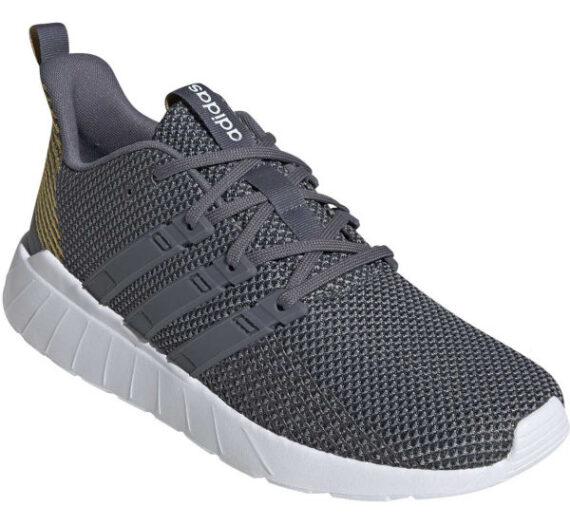 adidas QUESTAR FLOW сив 10.5 – Мъжки обувки за свободното време 1570840