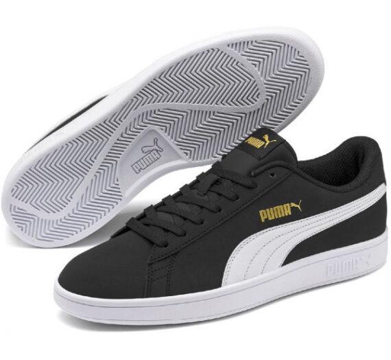 Puma SMASH V2 BUCK черно 10 – Мъжки обувки 1724803