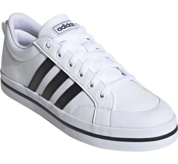 adidas BRAVADA бяло 12 – Мъжки обувки за свободното време 1826243