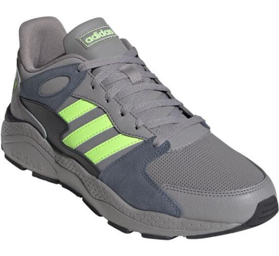 adidas CRAZYCHAOS тъмносиво 8 – Мъжки обувки за свободното време 1827173