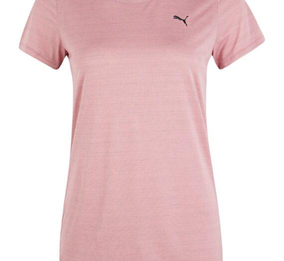 PUMA Функционална тениска  антично розово 41060486