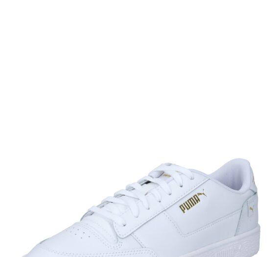 PUMA Ниски маратонки  бяло 42685783