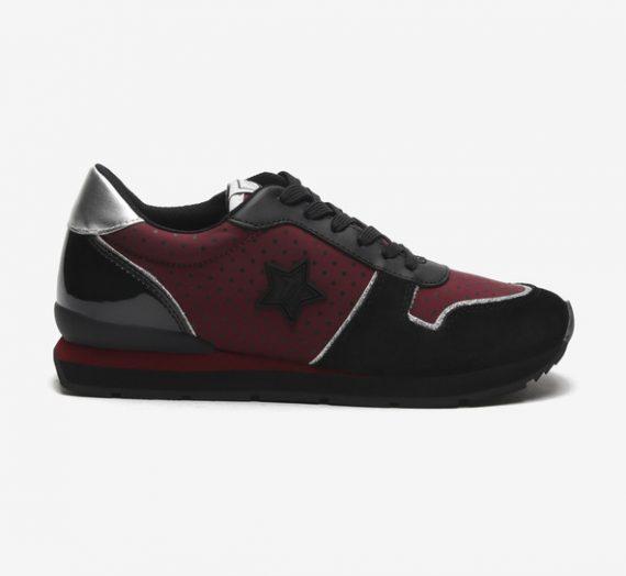 Обувки > Спортни обувки Trussardi Jeans Спортни обувки Cheren Cherven 427553