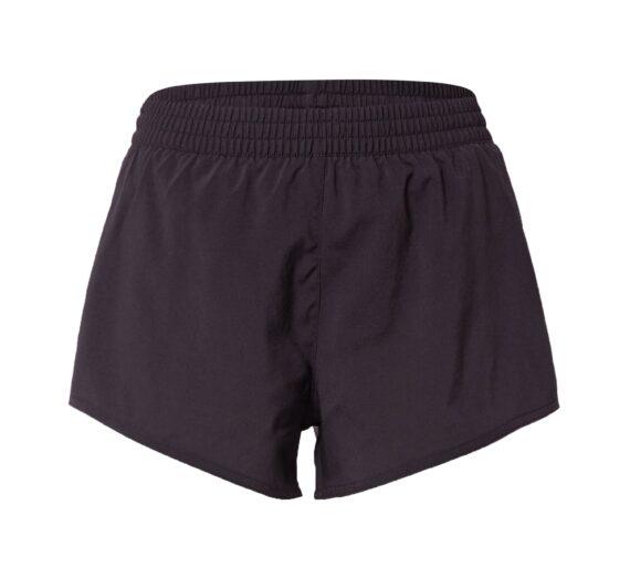 PUMA Спортен панталон  черно 43328098