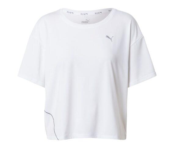 PUMA Функционална тениска  бяло 43682066