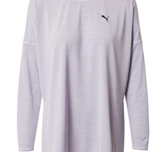 PUMA Функционална тениска  светлолилаво 43747069