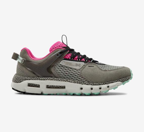 Обувки > Спортни обувки Under Armour HOVR™ Summit Спортни обувки Zelen 439261