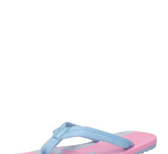 PUMA Отворени обувки 'Epic'  розово / опушено синьо 45359540