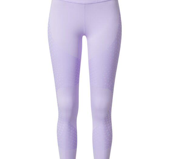 PUMA Спортен панталон 'Studio Porcelain'  светлолилаво 45683110