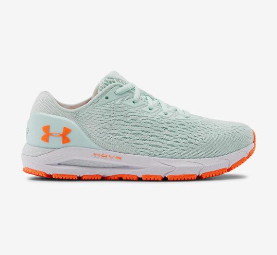 Обувки > Спортни обувки Under Armour HOVR™ Sonic 3 Спортни обувки Zelen 466790