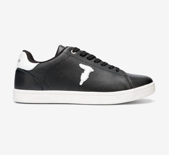 Обувки > Спортни обувки Trussardi Jeans Спортни обувки Cheren 505665