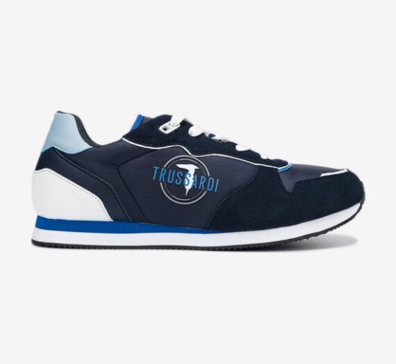 Обувки > Спортни обувки Trussardi Jeans Спортни обувки Sin 625986