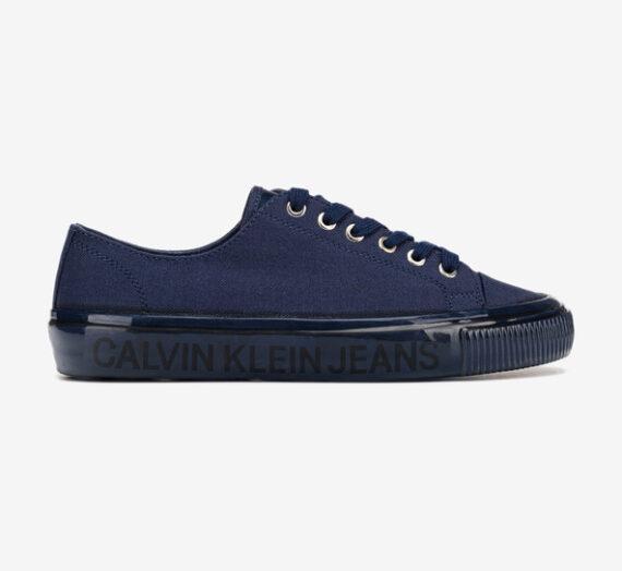 Обувки > Спортни обувки Calvin Klein Destinee Спортни обувки Sin 635716