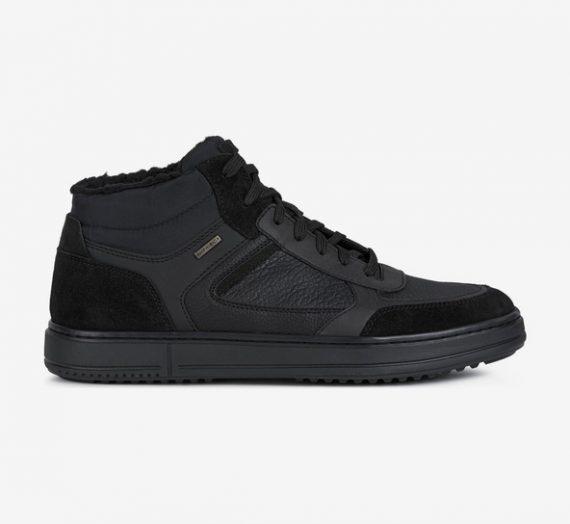 Обувки > Спортни обувки Geox Levico Abx Спортни обувки Cheren 638091