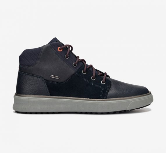 Обувки > Спортни обувки Geox Cervino Abx Спортни обувки Sin 638109