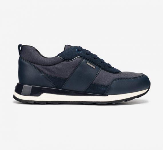 Обувки > Спортни обувки Geox New Aneko Спортни обувки Sin 638395