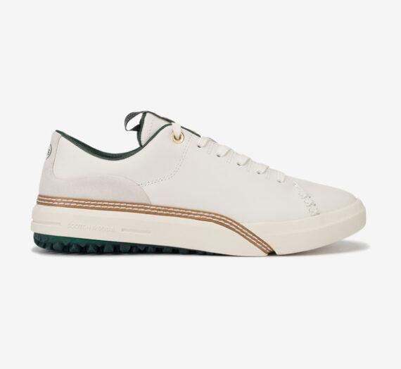Обувки > Спортни обувки Scotch & Soda Altari Спортни обувки Byal 664857