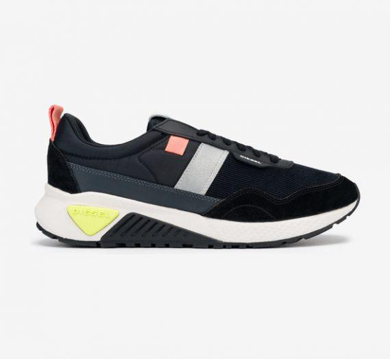 Обувки > Спортни обувки Diesel S-Kb Low Спортни обувки Cheren 744140