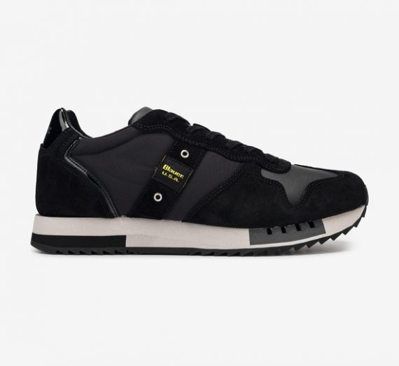 Обувки > Спортни обувки Blauer Queens 01 Спортни обувки Cheren 752799