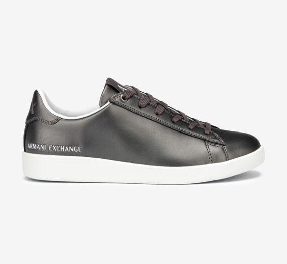 Обувки > Спортни обувки Armani Exchange Спортни обувки Siv 780100