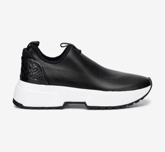 Обувки > Спортни обувки Michael Kors Cosmo Stretch Спортни обувки Cheren 784589