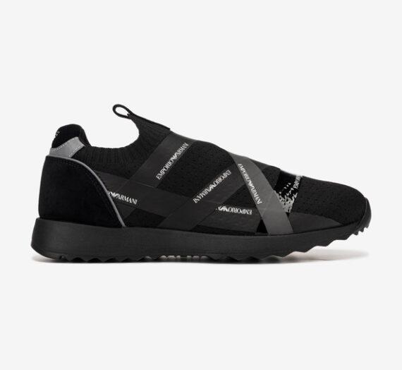 Обувки > Спортни обувки Emporio Armani Спортни обувки Cheren 806795