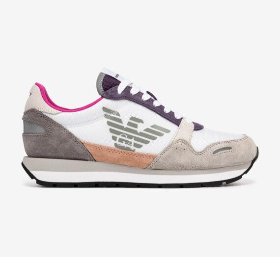 Обувки > Спортни обувки Emporio Armani Спортни обувки Byal 806831