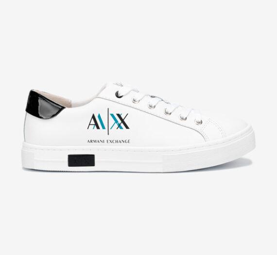 Обувки > Спортни обувки Armani Exchange Спортни обувки Byal 815115
