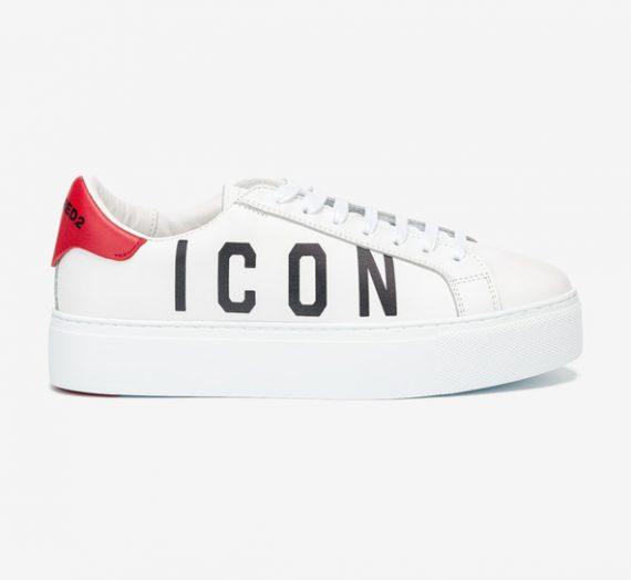 Обувки > Спортни обувки DSQUARED2 Спортни обувки Byal 827627