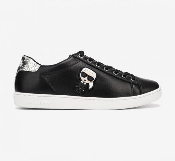 Обувки > Спортни обувки Karl Lagerfeld Спортни обувки Cheren 828052
