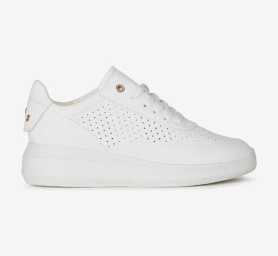 Обувки > Спортни обувки Geox Rubidia Спортни обувки Byal 829762