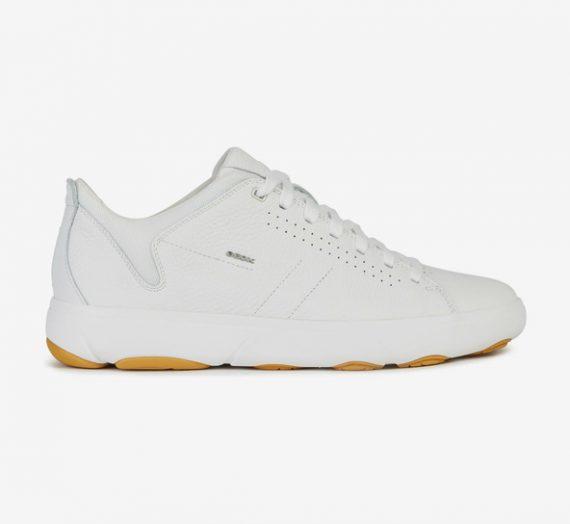 Обувки > Спортни обувки Geox Nebula Y Спортни обувки Byal 830058