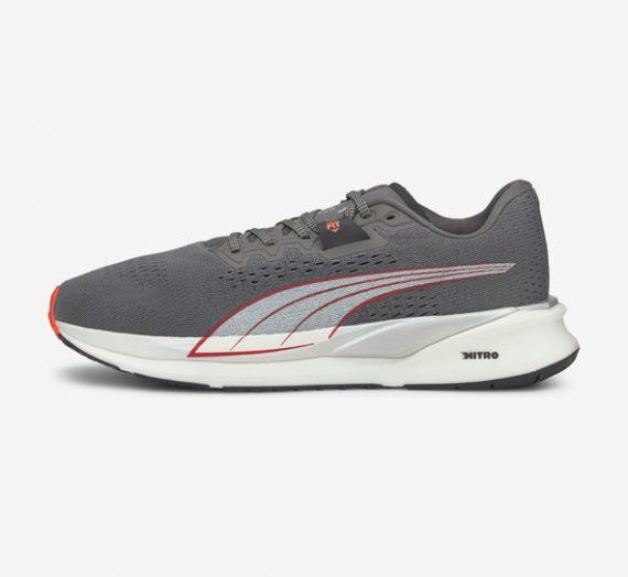 Обувки > Спортни обувки Puma Eternity Nitro Спортни обувки Siv 844545
