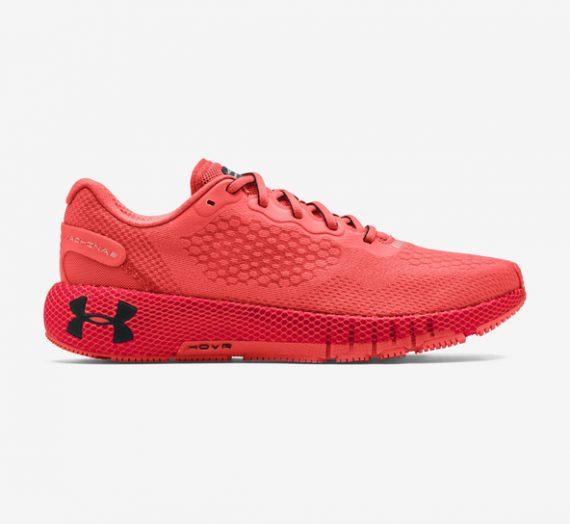 Обувки > Спортни обувки Under Armour HOVR™ Machina 2 Спортни обувки Cherven 917028
